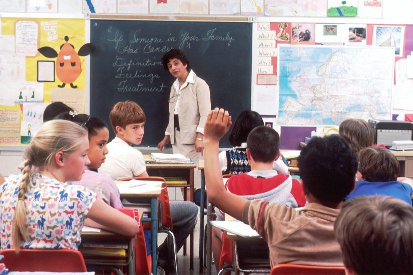 Bildung als soziale Komponente