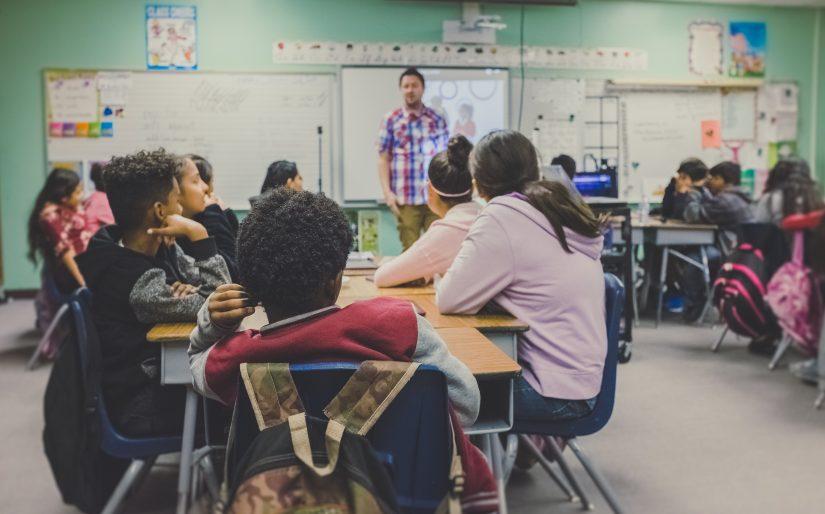 Geschichte der Bildung